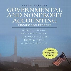 11 best business books and textbooks images on pinterest lets practice with free test bank for governmental and nonprofit accounting 9th edition by freeman to fandeluxe Images