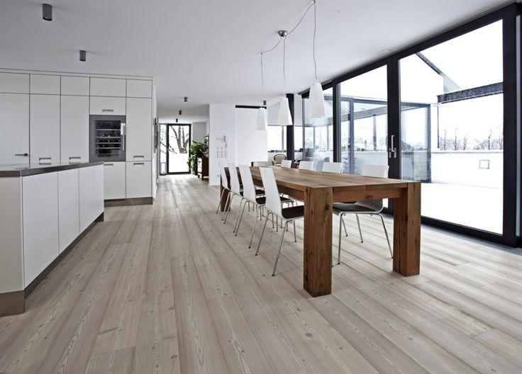 47 best images about fu b den in eiche oaken parcuet on pinterest. Black Bedroom Furniture Sets. Home Design Ideas