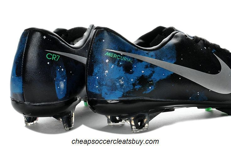 boot nike mercurial 2013