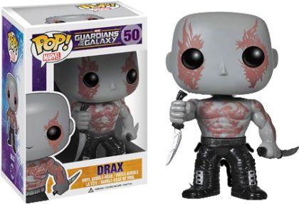 Guardians of the Galaxy - Drax Pop! Vinyl Bobble Head Figure