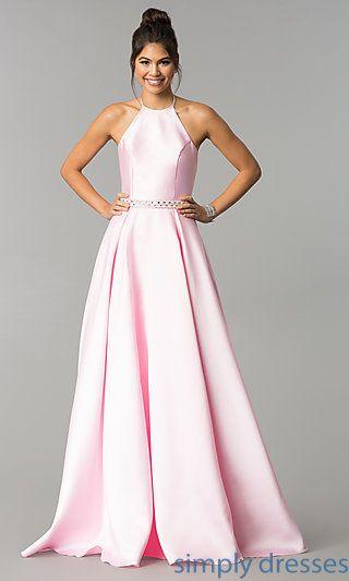 Pastel Prom Dresses Party Dresses In Pastels Dresses Pinterest