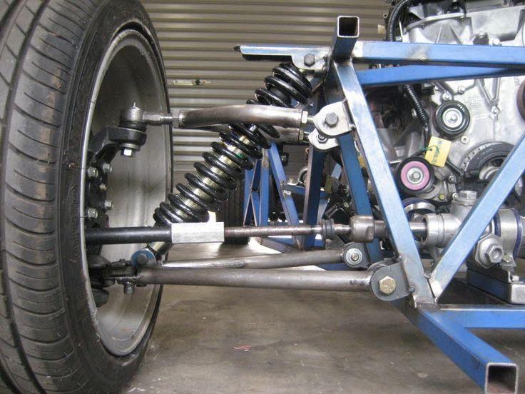 Reverse Trike Frame Plans Inspirational 107 Best Reverse ...