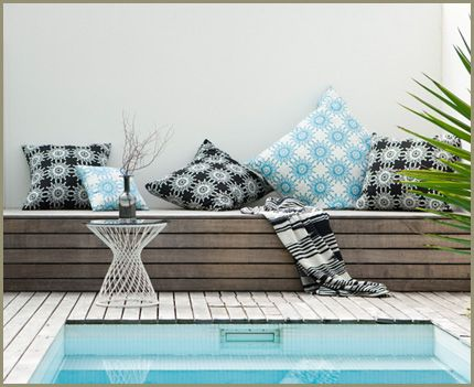 Great site for fun outdoor furniture