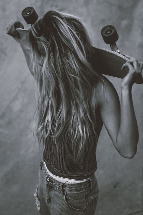 freepeople: Go girl. photo...