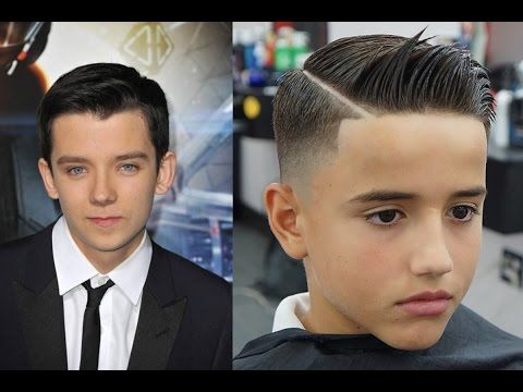 Top 50 Hairstyle For Teenage Guys And Hairstyles For School For Teenage 2017