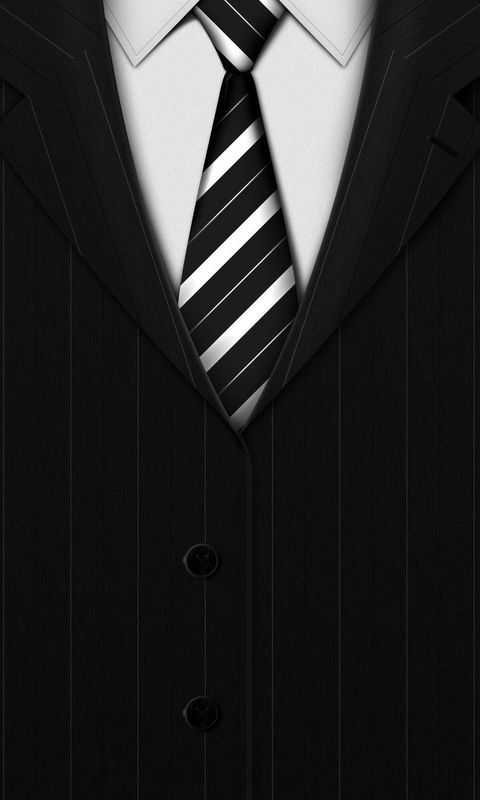 Black Wallpaper Hd For Mobile The Suit Uselive Guhpix Gallery