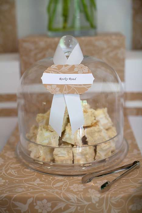 Wedding Candy Buffet Birthday Party Ideas | Photo 1 of 22 | Catch My Party