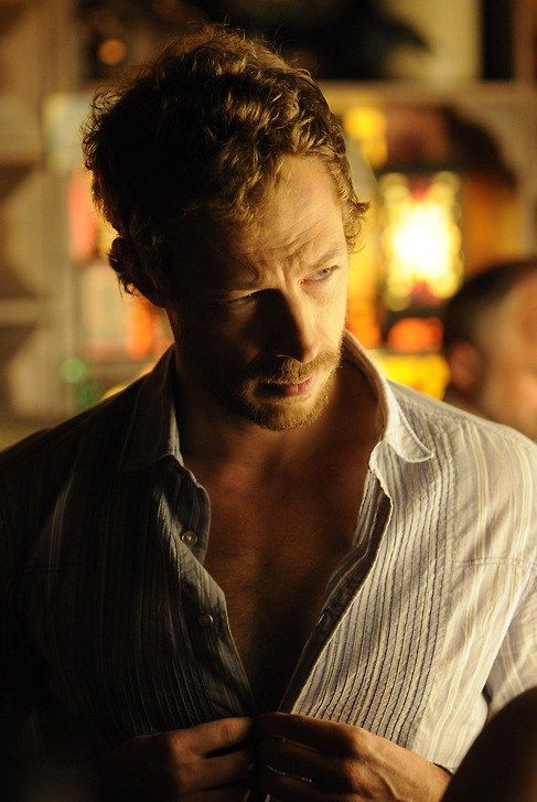 Dyson - Lost Girl, bro knows how to dress. Amping up my vest, tie, & button up collection, now!