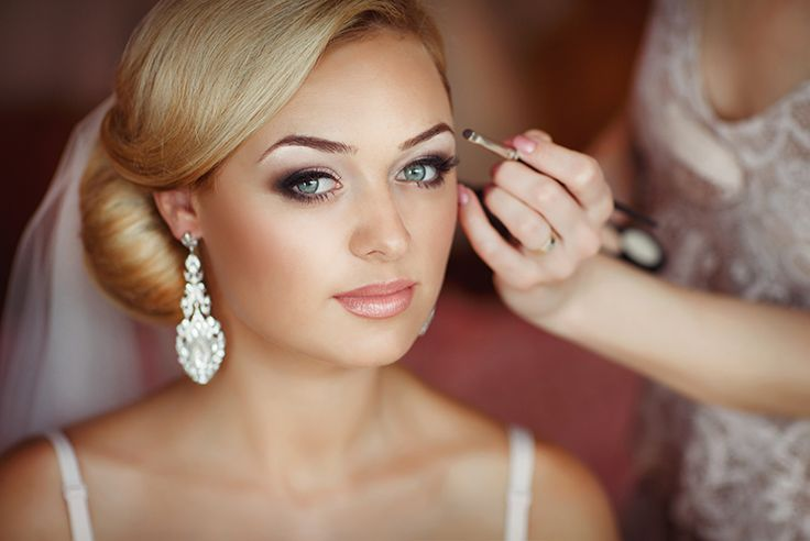 Look your stunning best with wedding packages Dublin makeup artist