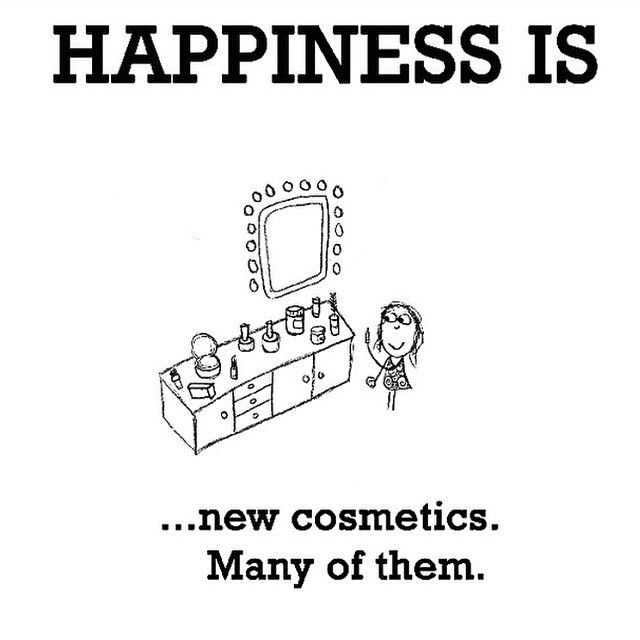 Our idea of happiness. <3 #bhcosmetics