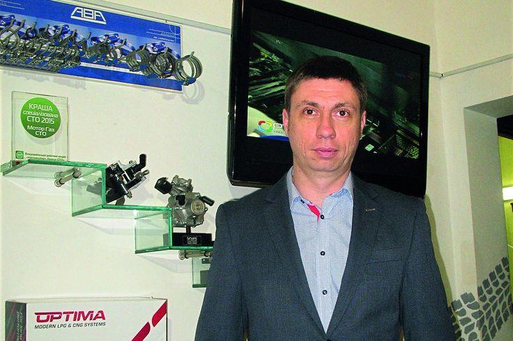 Итоги и планы: что готовит компания «Мотор-Газ» для украинского рынка?