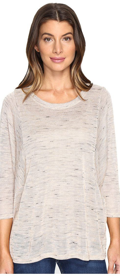 B Collection by Bobeau Charita Dolman Sleeve (Sand) Women's Long Sleeve Pullover - B Collection by Bobeau, Charita Dolman Sleeve, M7660D13S-271, Apparel Top Long Sleeve Pullover, Long Sleeve Pullover, Top, Apparel, Clothes Clothing, Gift, - Fashion Ideas To Inspire