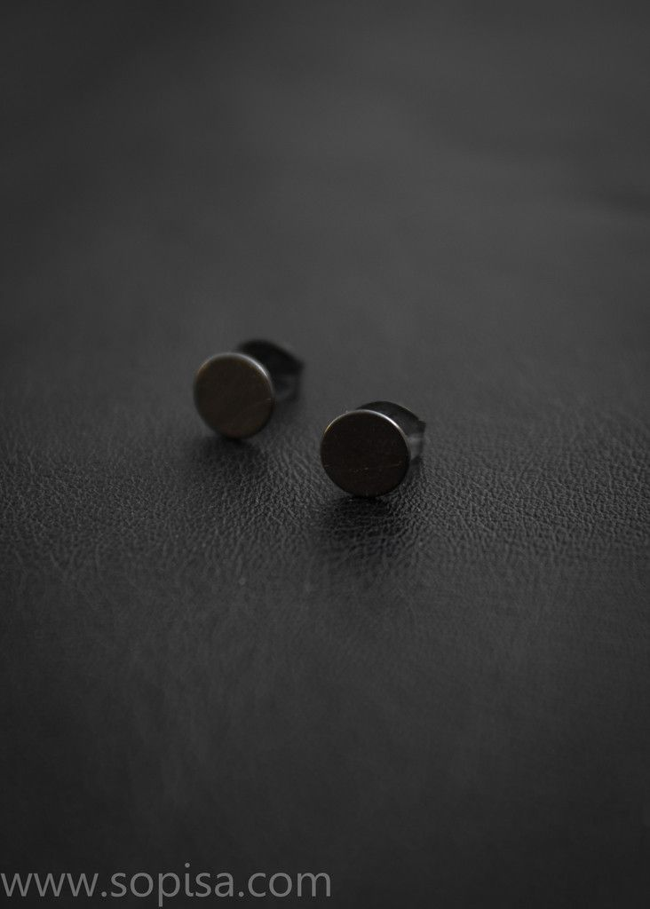 Grace Earrings by Sopisa