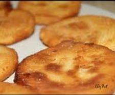 Ricetta Panisse di Marsiglia - gnocchi di farine di ceci in padella pubblicata da Picachou06 - Questa ricetta è nella categoria Secondi piatti vegetariani