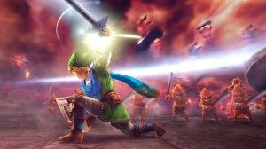 Hyrule Warriors Review: Zelda and Dynasty Warriors teaming up to give us a decent game.