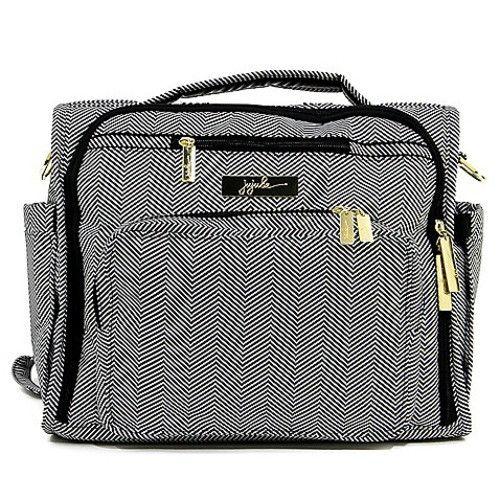 Ju-Ju-Be B.F.F Convertible Diaper Bag - $124.59