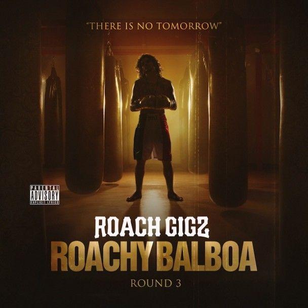 Roach Gigz slaps