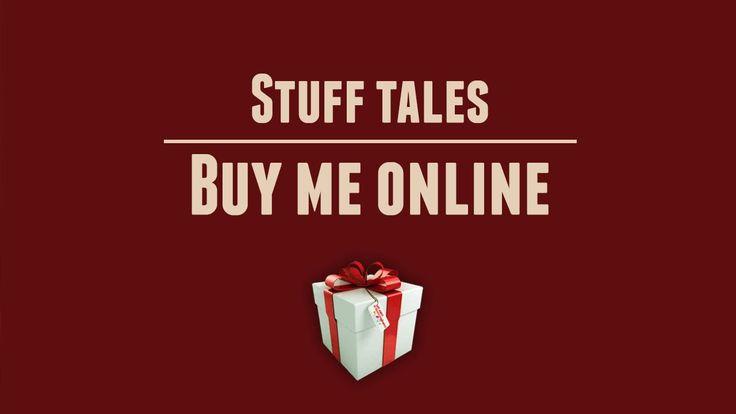 #Stuff Tales03 - i 5 oggetti più assurdi messi all'asta online