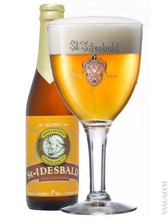 sint-idesbald blond - Google Search