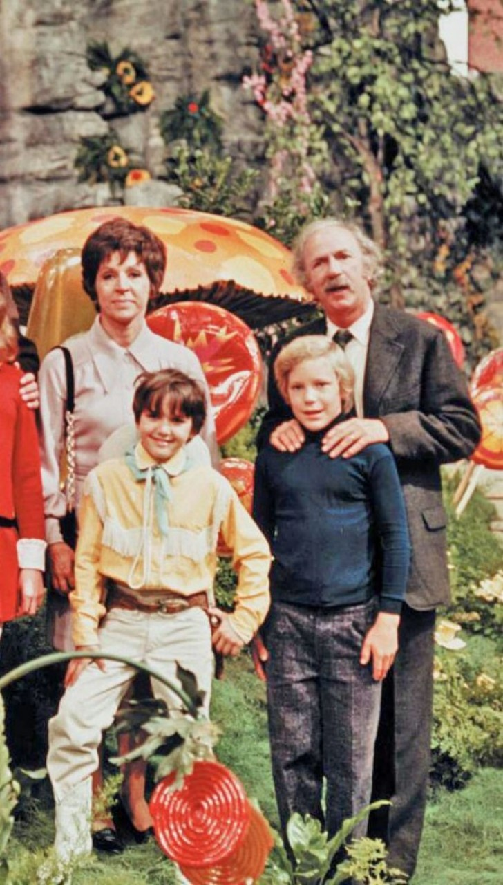 95 best Willy Wonka & the Chocolate Factory (1971) images on ...