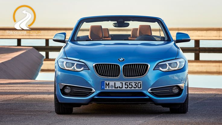 BMW Serie 2 Cabrio 2017