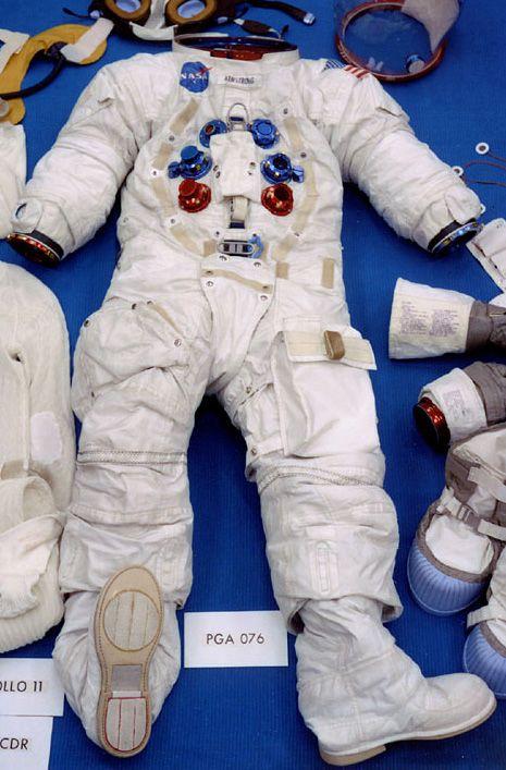 apollo 11 space suit boots - photo #10