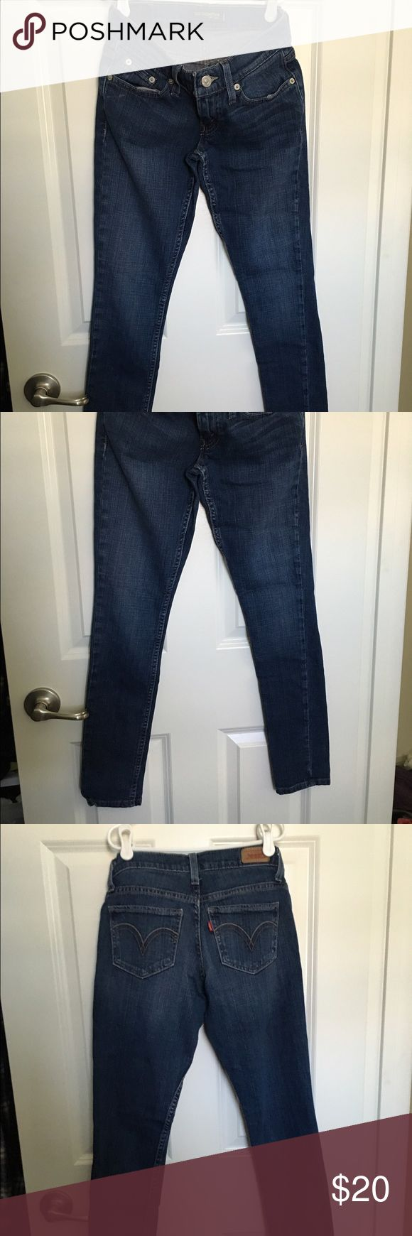 |Levi's| Women's Skinny Jeans In great condition! Light worn. Levi's Jeans Skinny