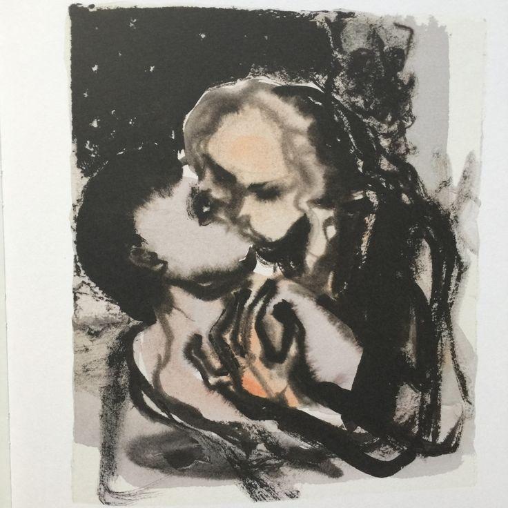 Marlene Dumas: Venus en Adonis book