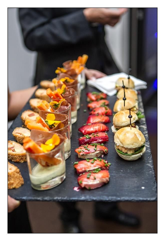 Fingerfood by mjam Catering Services