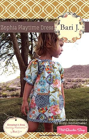 Cute Girls DressDress Patterns, Dresses Pattern, Kids Items, Sewing Perfect, Girls Dresses, Pattern Bari, Playtime Dresses, Zophia Playtime, Diy