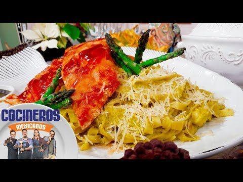 Receta: Flan de rompope   Cocineros Mexicanos - YouTube