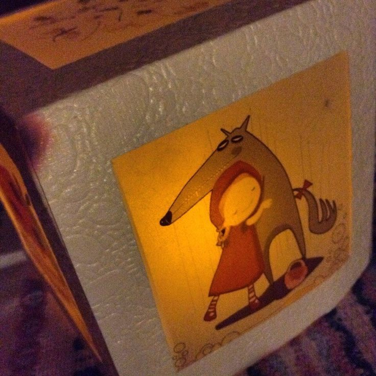 "фонарик Oolamp ""Летний""  #paper #lantern #handcraft #handmade #gift"