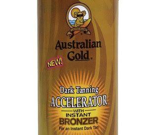 Australian Gold lança acelerador de bronzeado - VilaClub