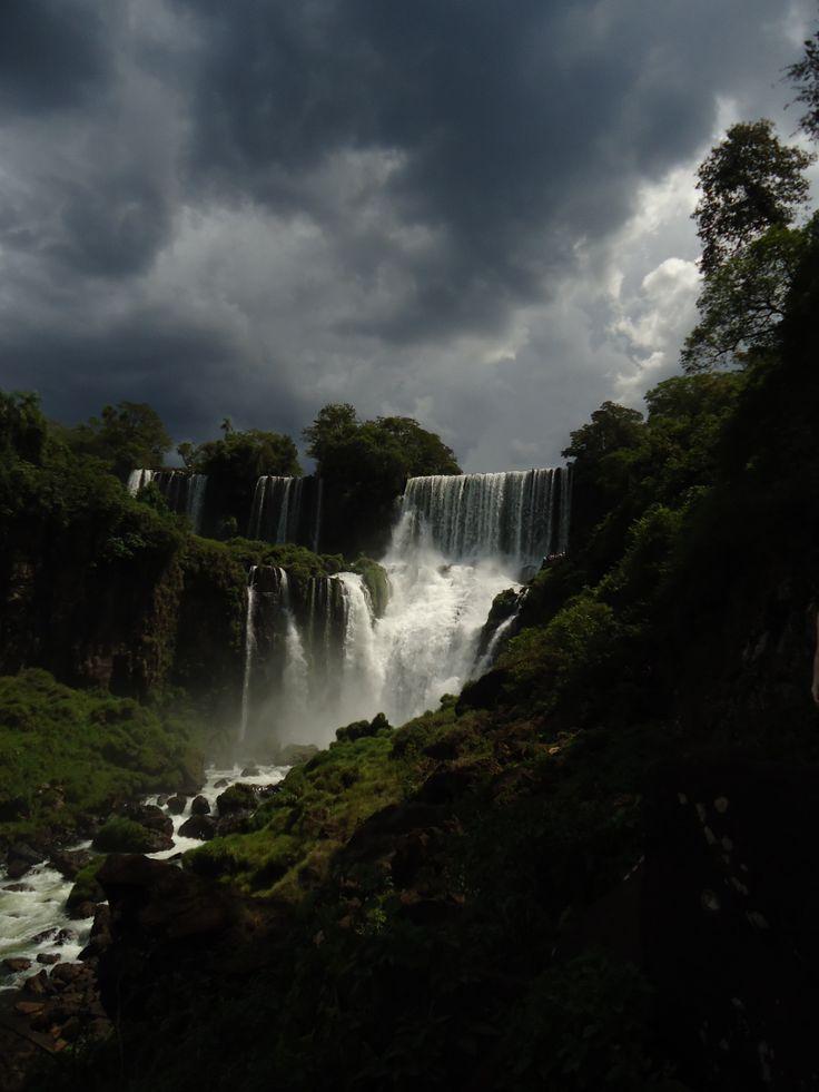 Prehistórico #Iguazu #Brasil