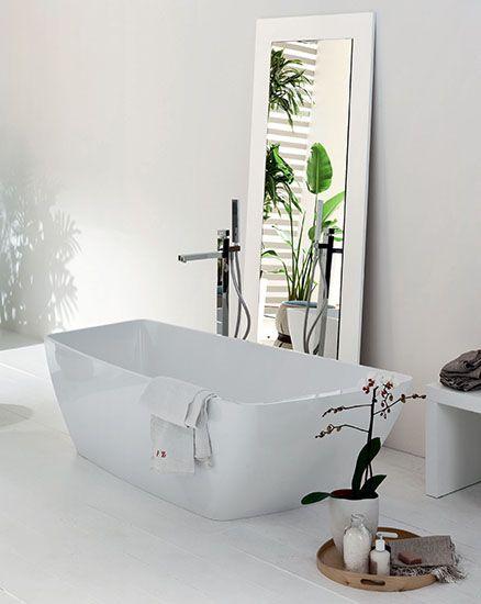 MastellaDesign - Yole - Vasca da bagno