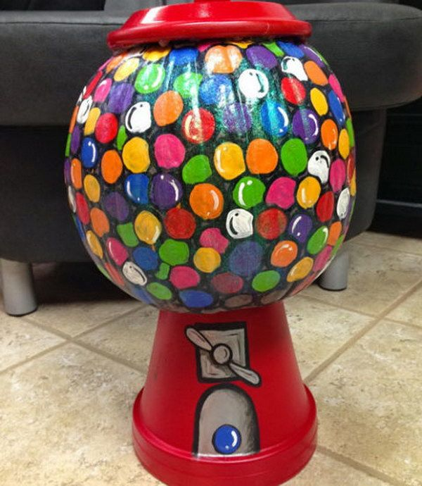 20 Creative and Stylish No-carve Pumpkin Decoration Ideas
