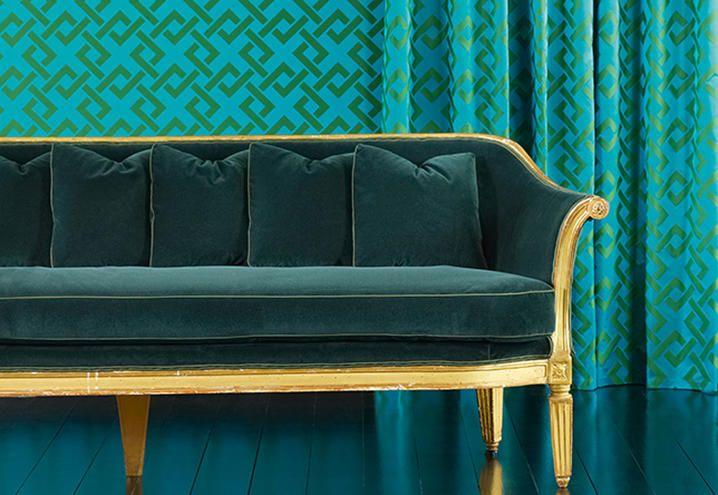 Oltre 20 migliori idee su divano di velluto su pinterest for Primopiano arredamento
