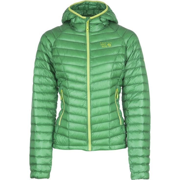 Fuse Green (Backcountry Exclusive)