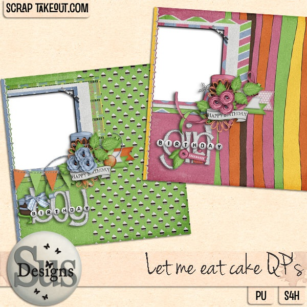 Cake And Eat Designs