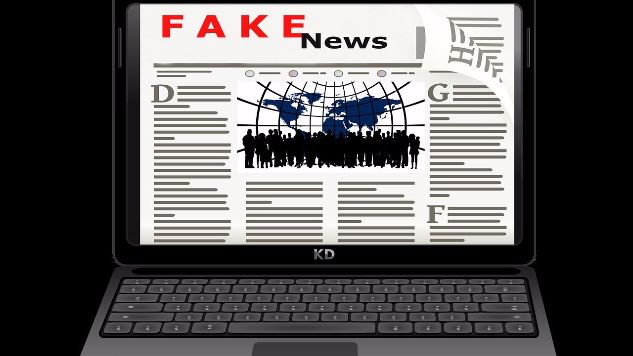 Social Science: Using AI to Fight Fake News    The spread of misinformation was largely blamed for the surprising (upsetting) results of the 2016 presidential election.