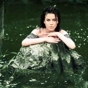 Виды воды в магии...