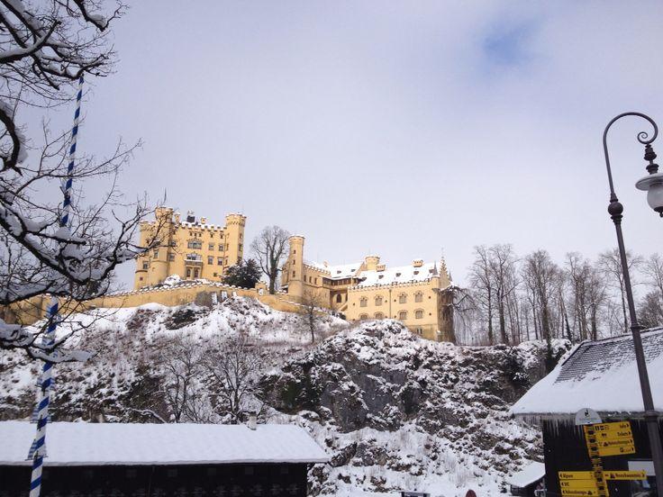 Castello di Hoenschwangau