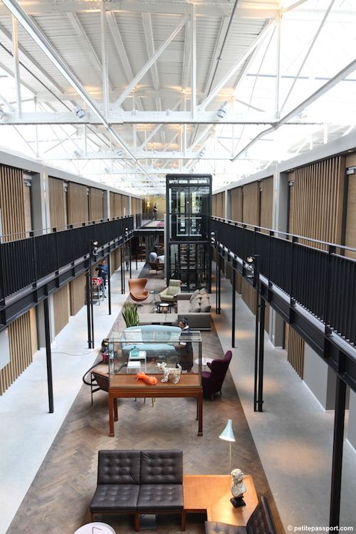 TRIED & TESTED: HOTEL DE HALLEN AMSTERDAM - Petite Passport » Petite Passport