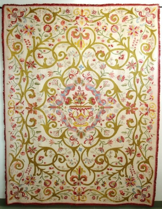 Alma das Gentes, Castelo Branco: conservation and restoration of tapestries, carpets, fabrics, embroideries and laces of the national heritage. #Marvao #Alentejo #Portugal  https://www.facebook.com/pages/Alma-das-Gentes-Conservação-e-Restauro-de-Têxteis