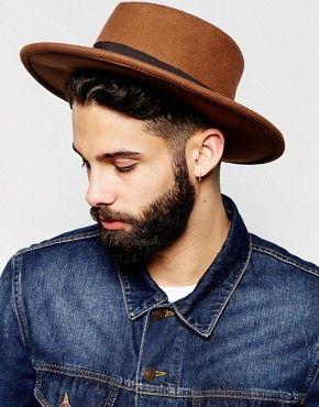 Berretti e cappelli da uomo | Berretti, cappelli trilby e cappellini | ASOS