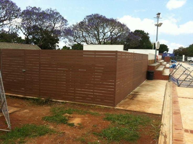 composite fencing - Composite Fencing