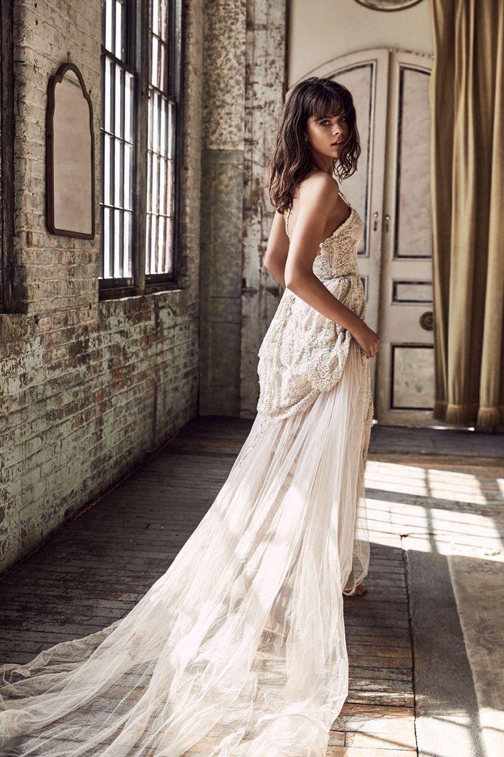 41 best Jurken inspiratie images on Pinterest   Marriage, Wedding ...
