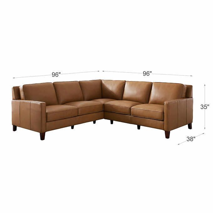 Pin By Mary Irwin On Movie Room In 2020 Leather Sectional Sectional L Shaped Leather Sofa