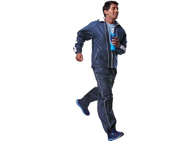 Twin stripe tracksuit at Mens Tracksuits | Ignition Marketing Corporate Clothing