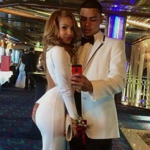 amy and fik shun dating after divorce